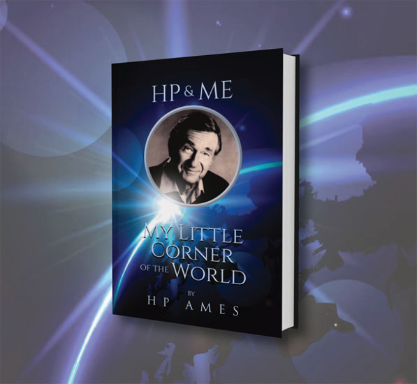 hp and me book